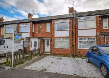 2 bed terraced house for sale in Bristol Road, Hull HU5
