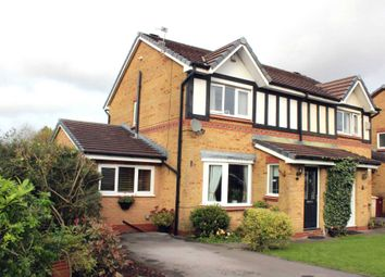 Thumbnail 3 bedroom semi-detached house for sale in Knightswood, Bolton
