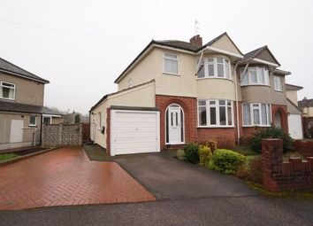 Thumbnail 3 bed property for sale in Rockland Road, Downend, Bristol