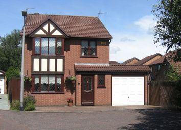 Thumbnail 4 bed detached house for sale in 7 Lancaster Gate, Southport