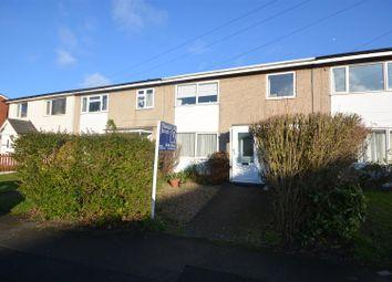 3 bed terraced house for sale in Leys Road, Ruddington, Nottingham NG11