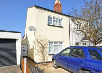 Thumbnail 4 bed semi-detached house to rent in Leckhampton, Cheltenham, Gloucestershire