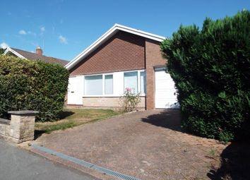 Thumbnail 2 bed bungalow for sale in Bryn Clwyd, Mynydd Isa, Mold, Flintshire