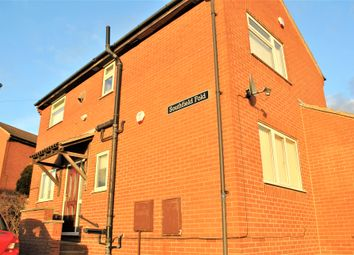 Thumbnail 1 bed flat to rent in Southfield Fold, Horbury, Wakefield