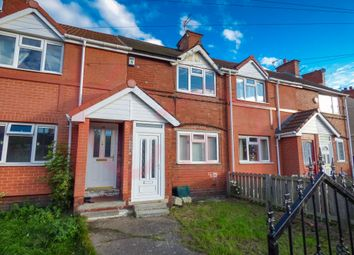 Thumbnail 3 bed terraced house to rent in Mcconnell Cres, Rossington
