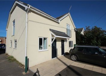 Thumbnail Terraced house to rent in Parsonage Barn Lane, Ringwood, Hampshire