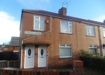 2 bed flat for sale in Dunmorlie Street, Newcastle Upon Tyne NE6