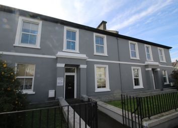 Thumbnail 5 bed flat to rent in Greenbank Terrace, Greenbank, Plymouth
