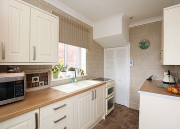 Thumbnail 3 bed semi-detached house for sale in Briarfield Crescent, Sheffield