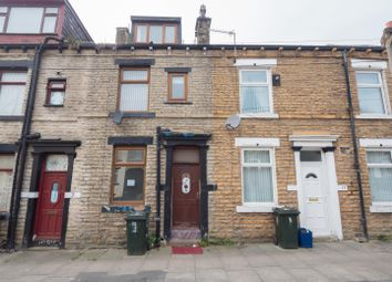 Thumbnail 3 bed terraced house for sale in Greenhill Street, Bradford