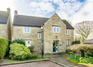 Thumbnail 4 bed property for sale in School End, Aynho, Banbury