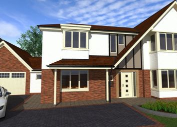 Thumbnail 5 bedroom detached house for sale in Serpentine Road, Selly Park, Birmingham