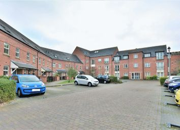 Thumbnail 1 bed flat for sale in The Pavilion, Burton Road, Lincoln
