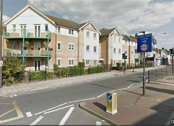 Thumbnail 2 bed flat to rent in High Road, Harrow Weald, Harrow, Greater London