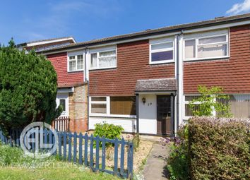 Thumbnail 3 bed terraced house for sale in Maddles, Letchworth Garden City