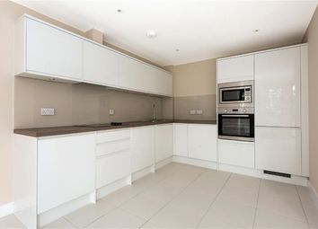 Thumbnail 1 bed flat to rent in St. James's Court, Grove Crescent, Kingston Upon Thames