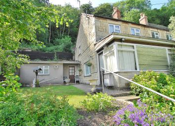 Thumbnail 2 bed semi-detached house for sale in The Close, Ruscombe, Stroud, Gloucestershire