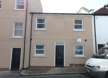 Thumbnail 4 bed terraced house to rent in Kinema Court, Shepherd Street, St Leonards-On-Sea