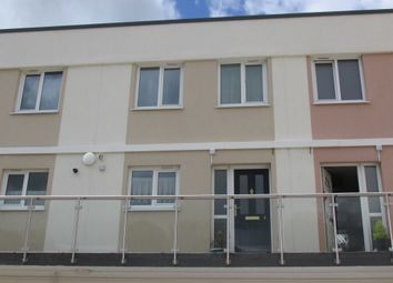 Thumbnail 2 bed maisonette for sale in Wilson Court, Caedraw, Merthyr Tydfil