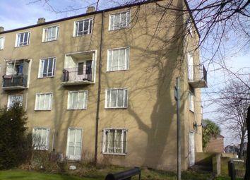 Thumbnail 2 bedroom maisonette for sale in Craven Walk, London
