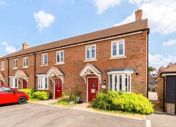 Thumbnail 3 bed end terrace house to rent in Wells Croft, Broadbridge Heath, Horsham