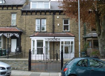 Thumbnail 2 bed flat to rent in Kirkgate, Shipley, Shipley, West Yorkshire