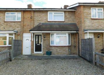 Thumbnail 2 bed terraced house for sale in Carters Way, Arlesey, Beds
