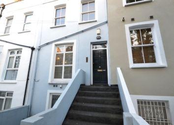 Thumbnail 1 bedroom flat to rent in Woodstock Grove, London