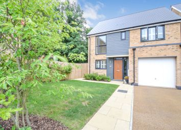 Thumbnail 4 bed detached house for sale in Budding Way, Dursley