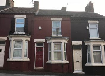 Thumbnail Terraced house for sale in Charlecote Street, Liverpool