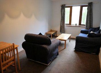 Thumbnail 2 bed flat to rent in Murieston Lane, Edinburgh