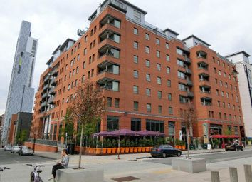 Thumbnail Studio to rent in Quadrangle, 1 Lower Ormond Street, Manchester