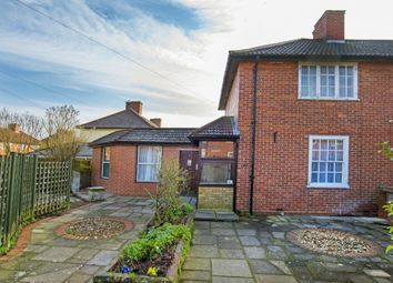 Thumbnail 2 bed semi-detached house for sale in Titchfield Walk, Carshalton