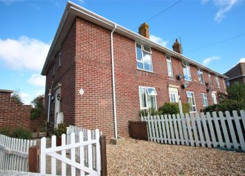 Thumbnail 2 bed flat for sale in Dumbarton Road, Weymouth