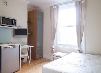 Thumbnail Studio to rent in St Petersburgh Place, Bayswater/Notting Hill