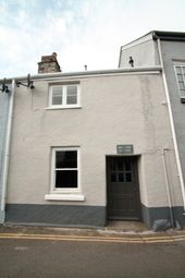 Thumbnail 2 bed cottage to rent in Old Road, Totnes