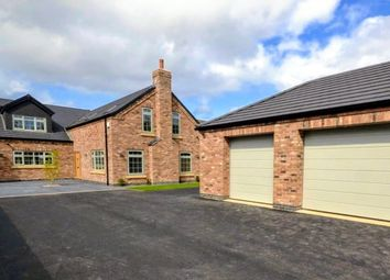 Thumbnail 4 bed detached house for sale in Humberston Avenue, Humberston