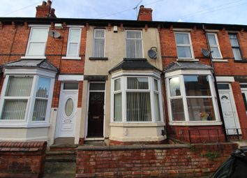3 bed terraced house to rent in Brushfield Street, Nottingham NG7