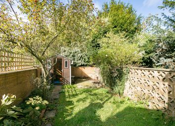 Thumbnail 2 bed semi-detached house for sale in Valley Road, London