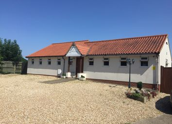 Thumbnail 3 bed detached house for sale in Grimsby, Lincolnshire