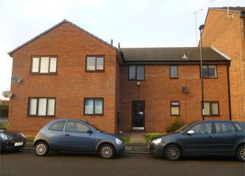 Thumbnail 1 bed flat to rent in Lansdowne Street, Coventry, West Midlands