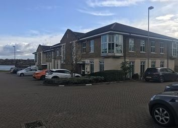 Thumbnail Office to let in Furzton Lake, First Floor, Shirwell Crescent, Furzton, Milton Keynes, Buckinghamshire