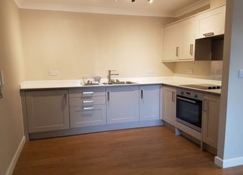 Thumbnail 1 bed flat to rent in Maxton Lodge, Rousdown Road, Torquay