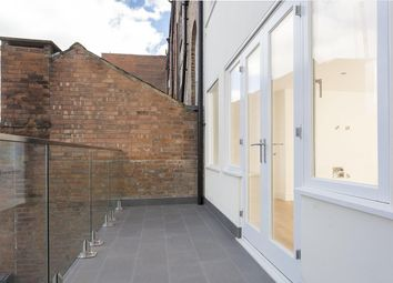 Thumbnail 3 bed flat for sale in Waterloo Place, Warwick Street, Leamington Spa
