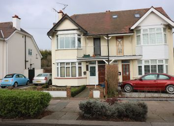 Thumbnail 2 bedroom flat to rent in Station Road, Southend-On-Sea