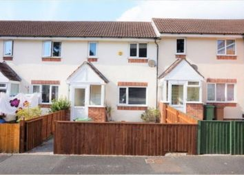 2 bed terraced house for sale in Tory Brook Court, Plympton, Plymouth PL7