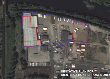 Thumbnail Industrial to let in Warehouse/Industrial Premises, Riverside Park Industrial Estate, Caton Road