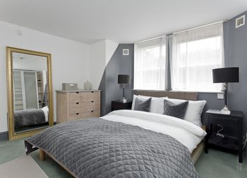 Thumbnail 1 bed flat for sale in Upland Road, London