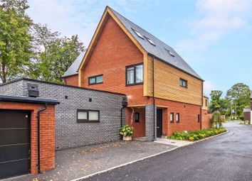 Thumbnail 4 bed detached house for sale in 2 Barton Farm, Andover Road, Winchester, Hampshire