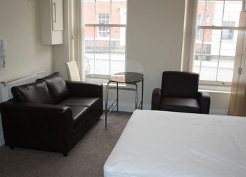 Thumbnail Studio to rent in Duke Street, City Centre, Liverpool